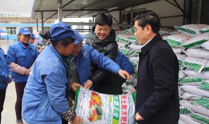 文县中药材产业人才培训中心建成 开展首次培训