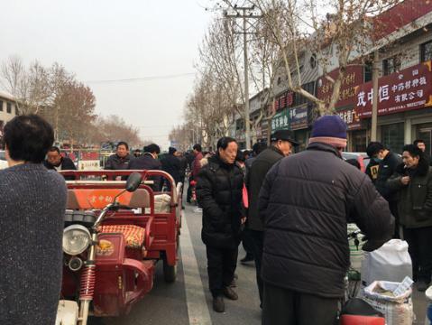 春耕时节话种植-安国籽种市场报道(三)