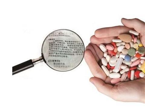 薄荷通吸入剂等7个非处方药说明书修订