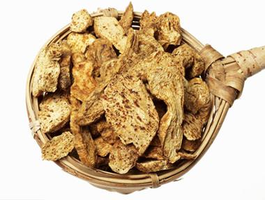 数据周报:苍术货少价坚,槐米产多价滑