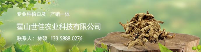 【广告】霍山世佳农业